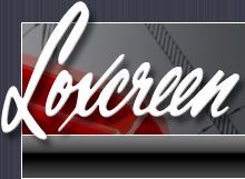 loxcreen logo